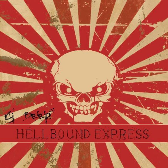 HellBound Express – CJ Beep