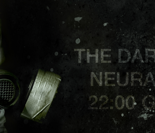 NeuralNET – The Darkside 13-06-14