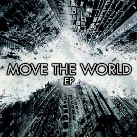 Move the World – EP / Invaders of Nine