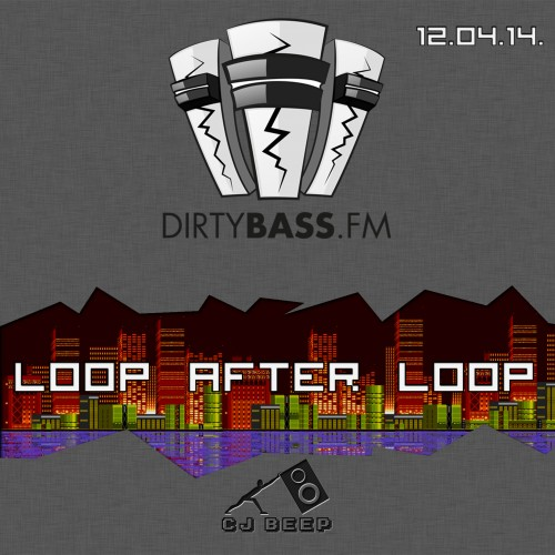 Cj_BEEP – Loop after loop