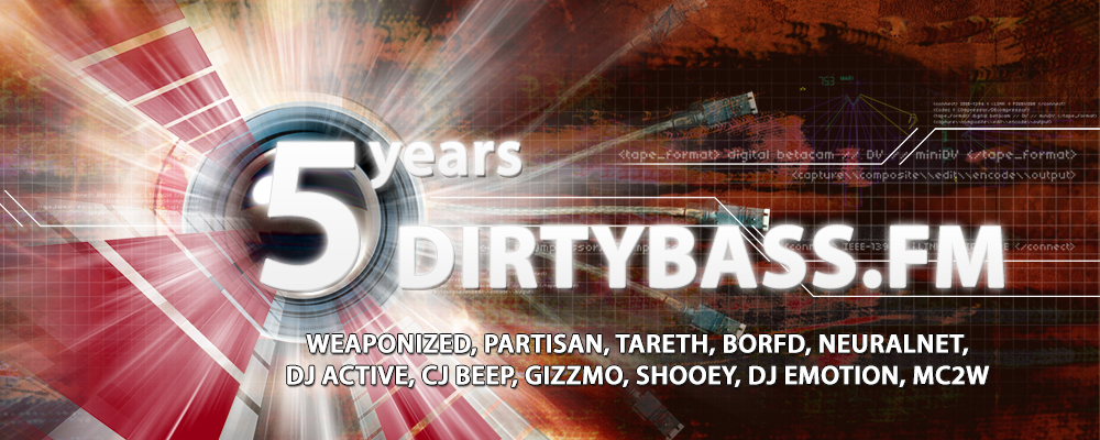 Borfd – DBFM Birthday 2014