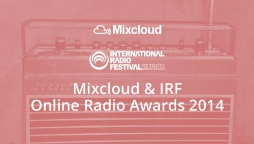 International Online Radio Awards launched