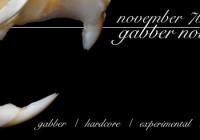 GABBER NOIR