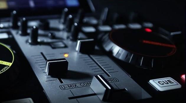 Cross DJ Mixcloud Integration