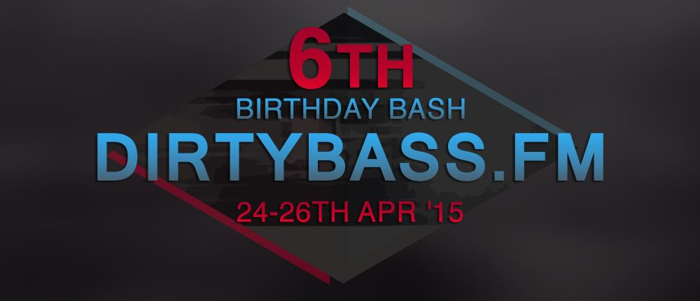 NeuralNET – DBFM 6th Birthday DarkSide